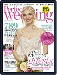 Perfect Wedding (Digital) Subscription December 1st, 2016 Issue