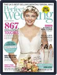 Perfect Wedding (Digital) Subscription August 5th, 2016 Issue