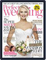 Perfect Wedding (Digital) Subscription April 21st, 2016 Issue