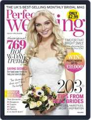 Perfect Wedding (Digital) Subscription March 24th, 2016 Issue