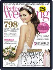 Perfect Wedding (Digital) Subscription February 25th, 2016 Issue