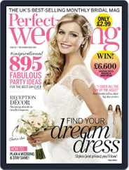 Perfect Wedding (Digital) Subscription January 28th, 2016 Issue