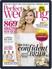 Perfect Wedding (Digital) Subscription December 1st, 2015 Issue
