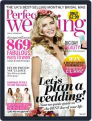 Perfect Wedding (Digital) Subscription August 5th, 2015 Issue