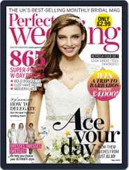 Perfect Wedding (Digital) Subscription July 7th, 2015 Issue