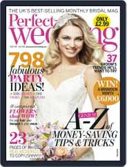 Perfect Wedding (Digital) Subscription June 10th, 2015 Issue