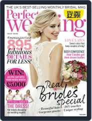 Perfect Wedding (Digital) Subscription April 14th, 2015 Issue