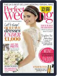 Perfect Wedding (Digital) Subscription February 17th, 2015 Issue