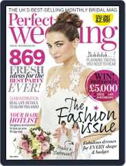 Perfect Wedding (Digital) Subscription January 20th, 2015 Issue