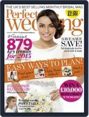 Perfect Wedding (Digital) Subscription December 23rd, 2014 Issue