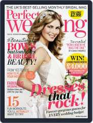 Perfect Wedding (Digital) Subscription October 31st, 2014 Issue