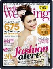 Perfect Wedding (Digital) Subscription September 2nd, 2014 Issue