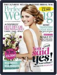 Perfect Wedding (Digital) Subscription August 5th, 2014 Issue