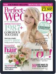 Perfect Wedding (Digital) Subscription May 13th, 2014 Issue