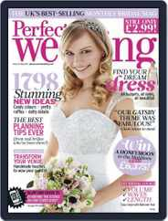 Perfect Wedding (Digital) Subscription April 15th, 2014 Issue
