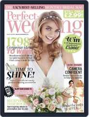 Perfect Wedding (Digital) Subscription March 18th, 2014 Issue