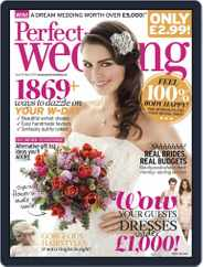 Perfect Wedding (Digital) Subscription February 24th, 2014 Issue