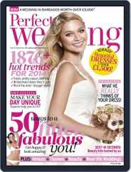 Perfect Wedding (Digital) Subscription January 21st, 2014 Issue