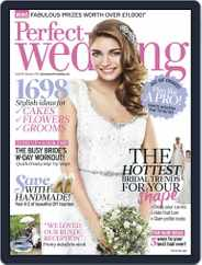 Perfect Wedding (Digital) Subscription December 29th, 2013 Issue