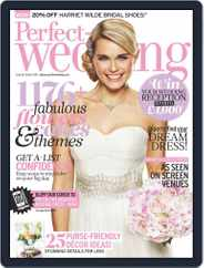 Perfect Wedding (Digital) Subscription September 4th, 2013 Issue