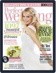 Perfect Wedding (Digital) Subscription August 7th, 2013 Issue