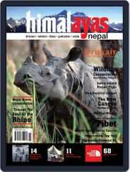 Himalayas (Digital) Subscription November 15th, 2012 Issue
