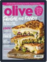 Olive (Digital) Subscription May 1st, 2020 Issue