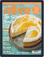 Olive (Digital) Subscription April 1st, 2020 Issue