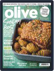Olive (Digital) Subscription March 1st, 2020 Issue