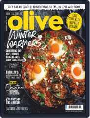 Olive (Digital) Subscription November 1st, 2019 Issue
