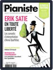 Pianiste (Digital) Subscription May 1st, 2020 Issue