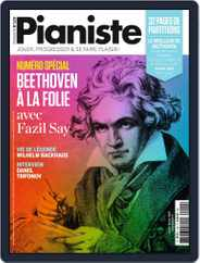 Pianiste (Digital) Subscription January 1st, 2020 Issue