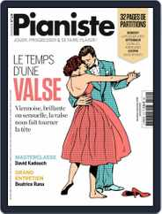 Pianiste (Digital) Subscription November 1st, 2019 Issue