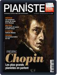 Pianiste (Digital) Subscription July 1st, 2017 Issue