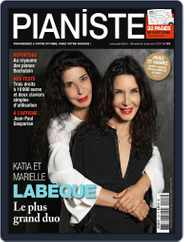 Pianiste (Digital) Subscription March 1st, 2017 Issue