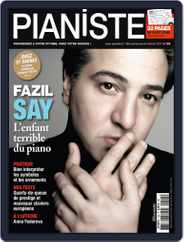 Pianiste (Digital) Subscription January 1st, 2017 Issue