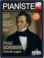 Pianiste (Digital) Subscription November 1st, 2016 Issue