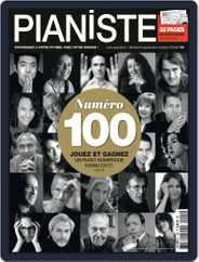 Pianiste (Digital) Subscription September 1st, 2016 Issue