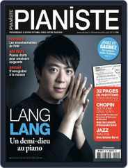 Pianiste (Digital) Subscription June 24th, 2016 Issue