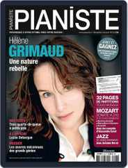 Pianiste (Digital) Subscription April 22nd, 2016 Issue
