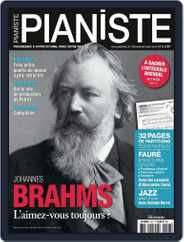 Pianiste (Digital) Subscription February 19th, 2016 Issue
