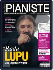 Pianiste (Digital) Subscription December 17th, 2015 Issue