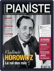 Pianiste (Digital) Subscription October 21st, 2015 Issue