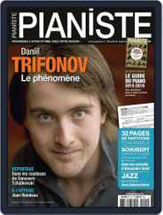 Pianiste (Digital) Subscription August 26th, 2015 Issue