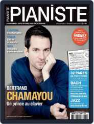 Pianiste (Digital) Subscription June 24th, 2015 Issue
