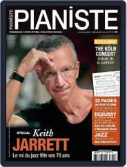 Pianiste (Digital) Subscription April 22nd, 2015 Issue