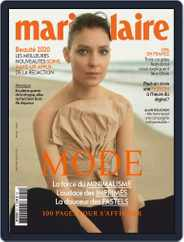 Marie Claire - France (Digital) Subscription March 1st, 2020 Issue