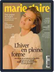 Marie Claire - France (Digital) Subscription December 1st, 2019 Issue
