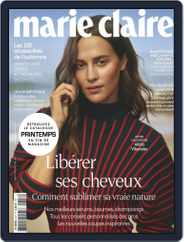 Marie Claire - France (Digital) Subscription November 1st, 2019 Issue