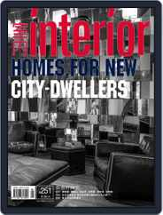 Interior Taiwan 室內 (Digital) Subscription August 19th, 2014 Issue